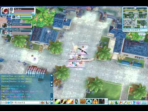 Immortal Sea Online