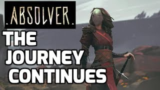 Absolver - The Journey Continues