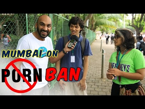 Xxx Mp4 Mumbai On Porn Ban Being Indian 3gp Sex
