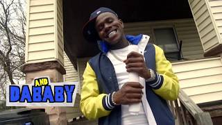 BaeBae Savo ft. Da Baby - Scared To Book Me(official video) #ohtenrecords