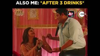 Fittrat | MEME | Krystle D'Souza | Anushka Ranjan | ALTBalaji