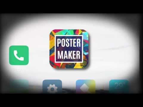 Poster Maker-Poster Design, Flyer Maker & Ad Maker