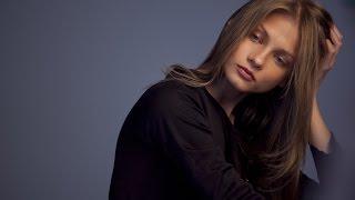 Anna Selezneva Interview (full length with Fashion TV)