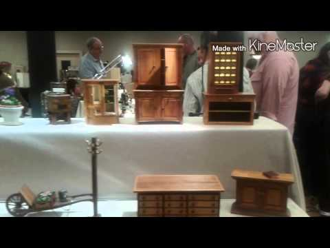 Tom Bishop's 51th Greater Miniature Show & Sale!