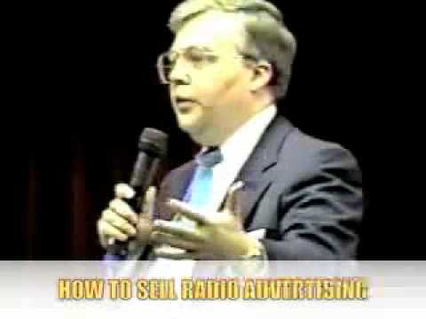How To Sell Radio Advertising