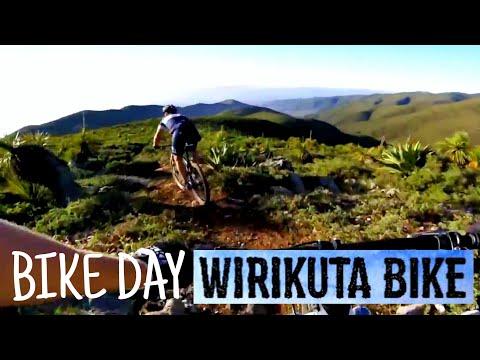 Maraton WIRIKUTA BIKE 2017 / Bike Day / GoPro Hero 4 session