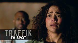 "Traffik (2018 Movie) Official TV Spot – ""Critic Review"""