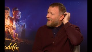 Download Where Guy Ritchie would cast Statham or Beckham? Video
