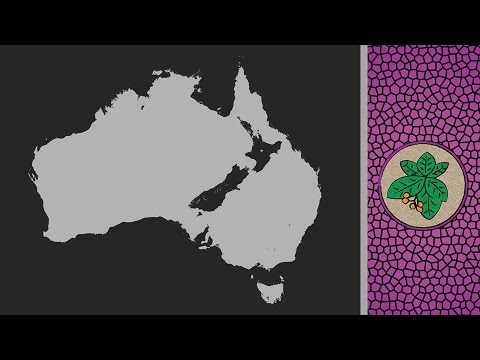 Why isn't New Zealand part of Australia anyway?