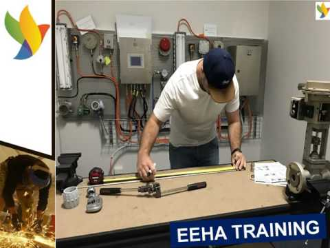 Instrumentation Training, EEHA Inspection, PLC Training - TechSkills Australia