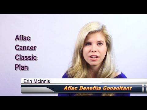 Popular Aflac Plans, Accident, Disability, Cancer