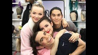 10 minutes) Descendants 3 Cast Video - PlayKindle org