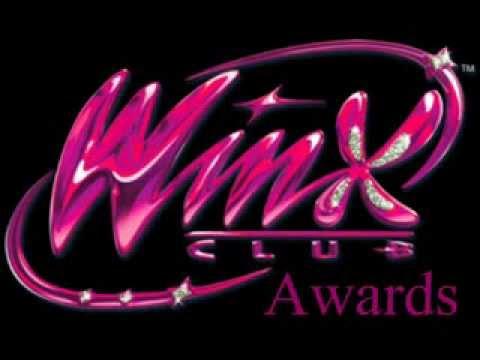 Winx Awards 2013 - Official Trailer/Description