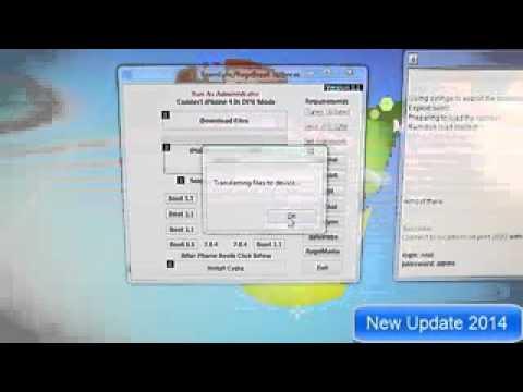 iOS 7 7 0 3 7 0 4 Untethered Jailbreak Cydia How to Jailbreak iPhone 5S 5C 5 4S iPad Air Mini iPod