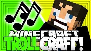 Minecraft: TROLL CRAFT |  DERP SSUNDEE SINGS [29]
