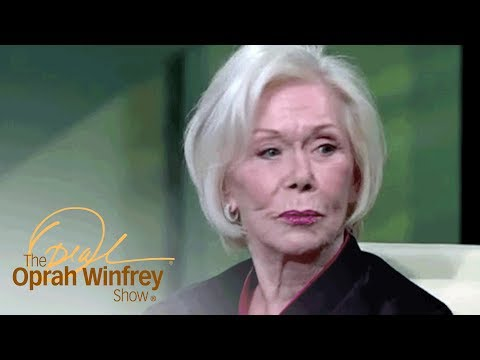 Self-Help Guru Louise Hay on What It Means to Love Yourself   The Oprah Winfrey Show   OWN