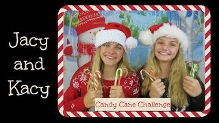 Hi Everyone! We loved doing this challenge last year, so we did it again this year. Are you able to guess the candy cane just by looking at it? Please tell us how many you got right. Do you want to be notified when we post a new video? If so, please subscribe…. https://www.youtube.com/user/jacyandkacy?annotation_id=annotation_2595151875&feature=iv&src_vid=6cI4TCM-mF4&sub_confirmation=1 Please follow us on Instagram here: http://instagram.com/jacyandkacy http://instagram.com/craftlifeusa http://instagram.com/craftlifeusa2 Please follow us and leave comments and share your craft photos on Facebook here: https://www.facebook.com/jacyandkacy https://www.facebook.com/craftlifeusa Do you want to send us mail? Here's our PO Box… (Attention Jacy, Attention Kacy or Attention Jacy and Kacy) Craft Life PO Box 317 Deerfield Beach, FL 33443 Do you want to check out our other channel for crafts? https://www.youtube.com/user/liveacraftlife ***We are not being paid by any of the mentioned companies to make this video. These are our opinions about the products and we are not affiliated with any of these companies.***