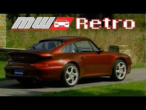 1996 Porsche 911 Turbo | MotorWeek Retro