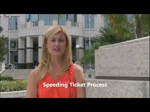 What Happens When I Get a Over 30 MPH Speeding Ticket?