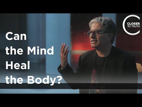 Deepak Chopra - Can the Mind Heal the Body?
