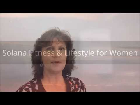 Solana Fitness & Lifestyle for Women