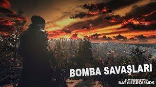 BOMBA SAVAŞLARI | PLAYERUNKNOWN