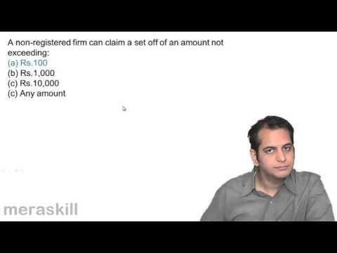 Questions on What Happens if a firm is not Registered | Indian Partnership Act 1932 | CA CPT | CS