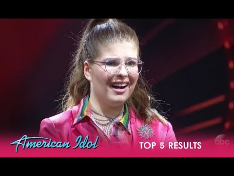 THE RESULTS: Here's The Most SHOCKING Top 5 'Idol' Vote Results! | American Idol 2018
