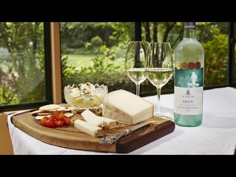 Emeri De Bortoli's Cheese Plate