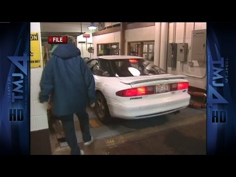 Big Changes To State's Emissions Tests