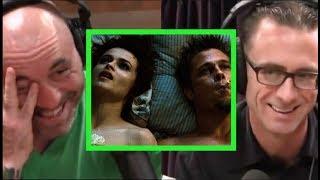 Joe Rogan - Chuck Palahniuk on Fight Club's Most Infamous Line