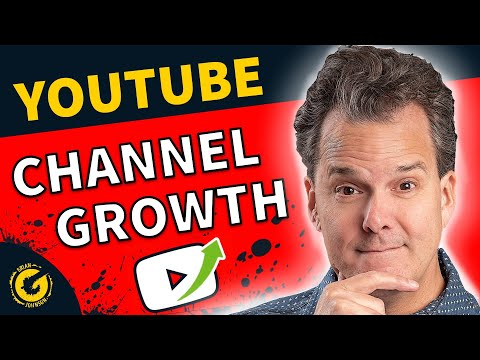 YouTube Channel Growth Strategy - Guaranteed!