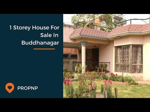 House on Sale at BuddhaNagar Kathmandu (Real Estate In Nepal)