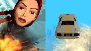 10 funny cheats in gaming that will blow your mind