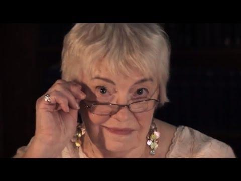 Doris Wants Your V Card