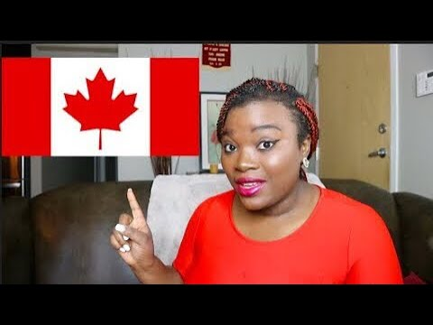 5 things you need to do in your first week after moving to Canada 🇨🇦  | TheCarineRose