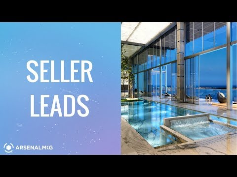 How To Generate MOTIVATED Seller Leads For Real Estate