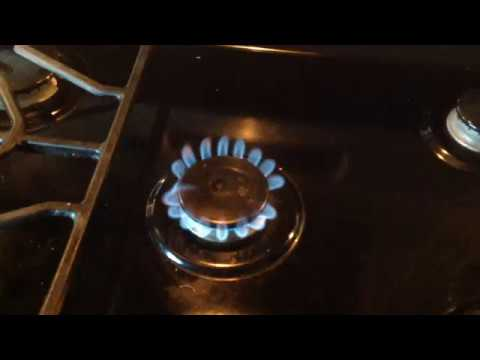 Tutorial - Gas Stove Won't Light: Clicking