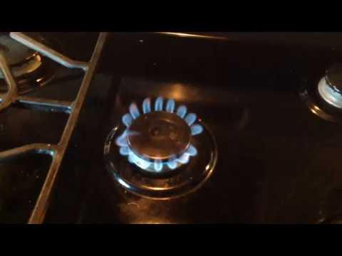Tutorial - Gas Stove Won't Light: Clicking