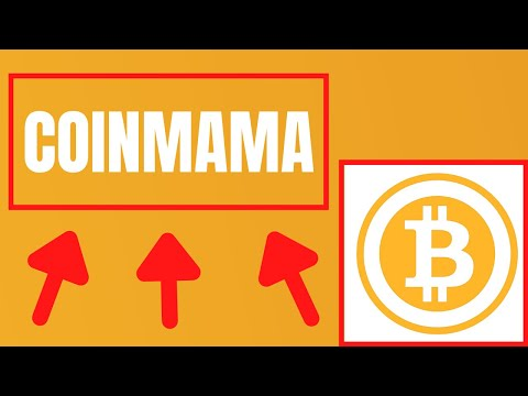 How To Purchase Bitcoin Using Coinmama And Your Credit Card