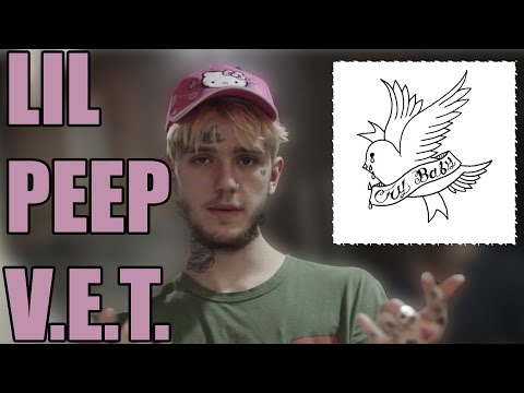 Vocal Effect Tutorial - Lil Peep