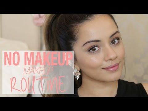 Tutorial | 'No Makeup' Makeup Tutorial | Kaushal Beauty ad