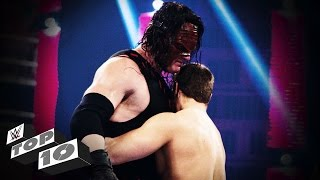Bromances – WWE Top 10