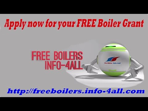 Free Boiler Grants UK