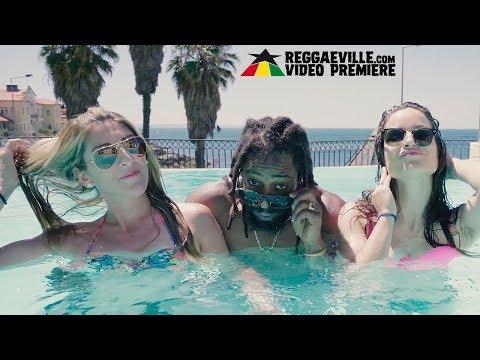 Fullanny - Beach [Official Video 2018]