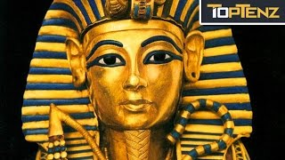 Top 10 HORRIFYING Facts About ANCIENT EGYPT