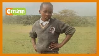 JKLIVE | Joseph Ndegwa Ngari meets hero Jeff Koinange and he is amazing!