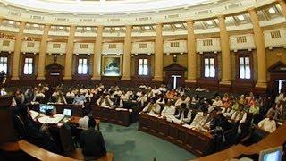 Ayesha Ghaus Pasha to present Punjab budget 2017-18 today | City 42