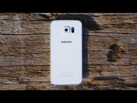 3 Things I Love about the Samsung Galaxy S6