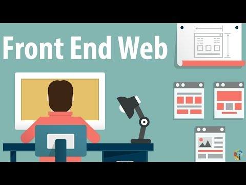 What to Learn to Get a Front End Web Developer Job